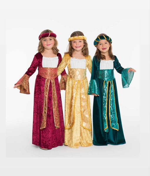 ACPiquet-Dama_Medieval_Verd-510x600 Portada