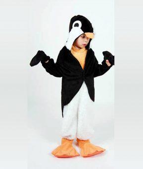 ACPiquet-Disfressa-Pingüí