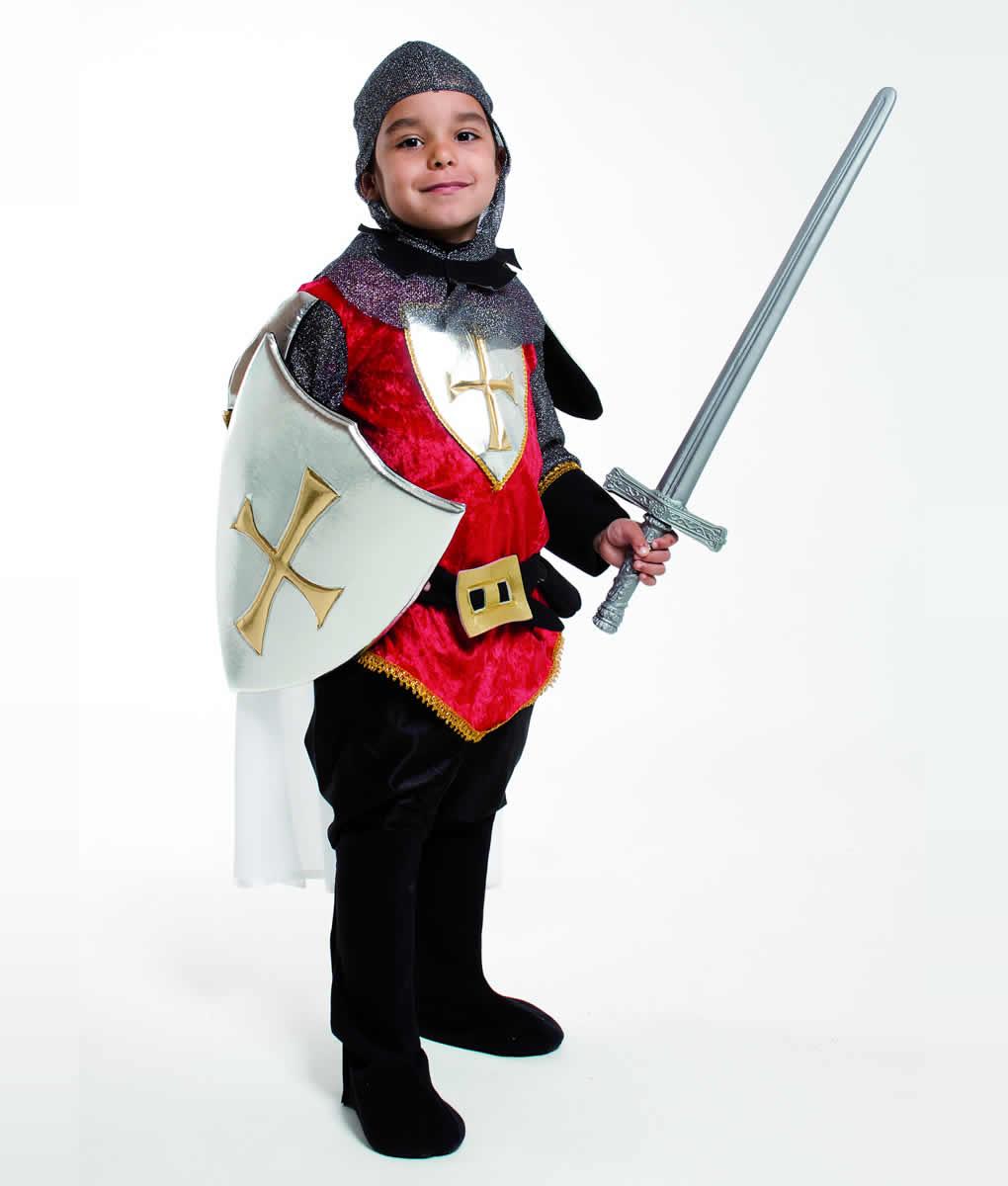 ACPiquet-disfraces-Caballero_Medieval